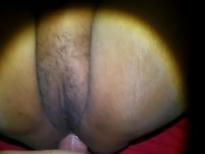 anal. legs wide open deep inside my wife ass