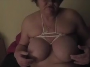 tie my tits