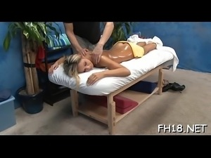 Massage agonorgasmos movie scenes
