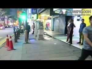 Street Hookers in Kuala Lumpur, Malaysia [ HIDDEN CAMERA | HOOKERS ]