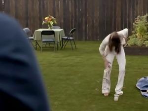Amanda Peet, Melanie Lynskey - Togetherness