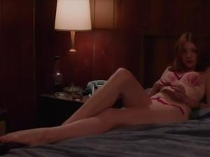 Madeline Zima. Nicole LaLiberte - 'Twin Peaks' s03e01