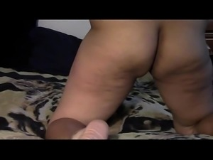 anal creampie girlfriend busting some nut in her butt