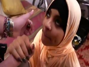 Arab outside Desert Rose  aka Prostitute