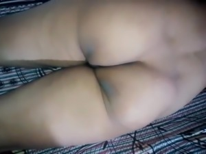 Striptease & sex with sexy wife
