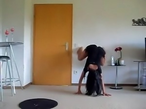 sexy brazilian dance