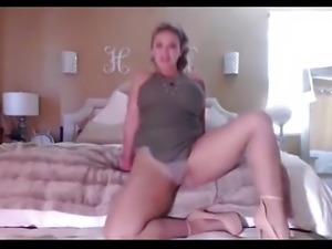 Sexy Pantyhose JOI