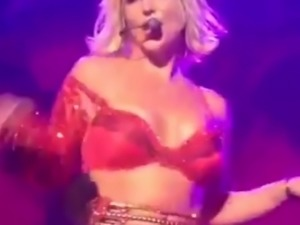 britney spears jerkoff challenge july 2017 (update)
