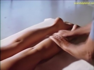 Mimi Rogers Nude In Full Body Massage ScandalPlanet.Com