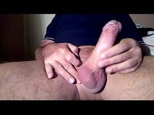 Masturbation young boy