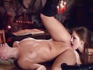 Eufrat and Michelle