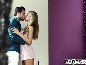 Babes - Make A Wish starring Sicilia and Sean