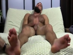 Sex tv gay porno free video Ricky Larkin Shoots His Load As I Worship